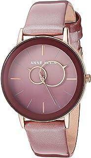 Anne Klein Women's AK/3261 Ombré Strap Watch
