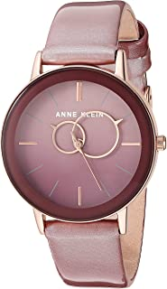 Anne Klein Women's AK/3261 Ombré Strap Watch