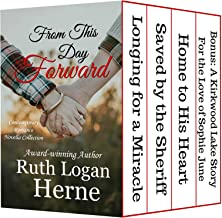 From This Day Forward: Contemporary anthology by one of America's most beloved authors!