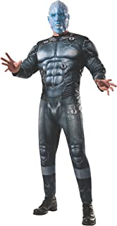 Amazing Spider-Man 2: Electro Deluxe Adult Costume