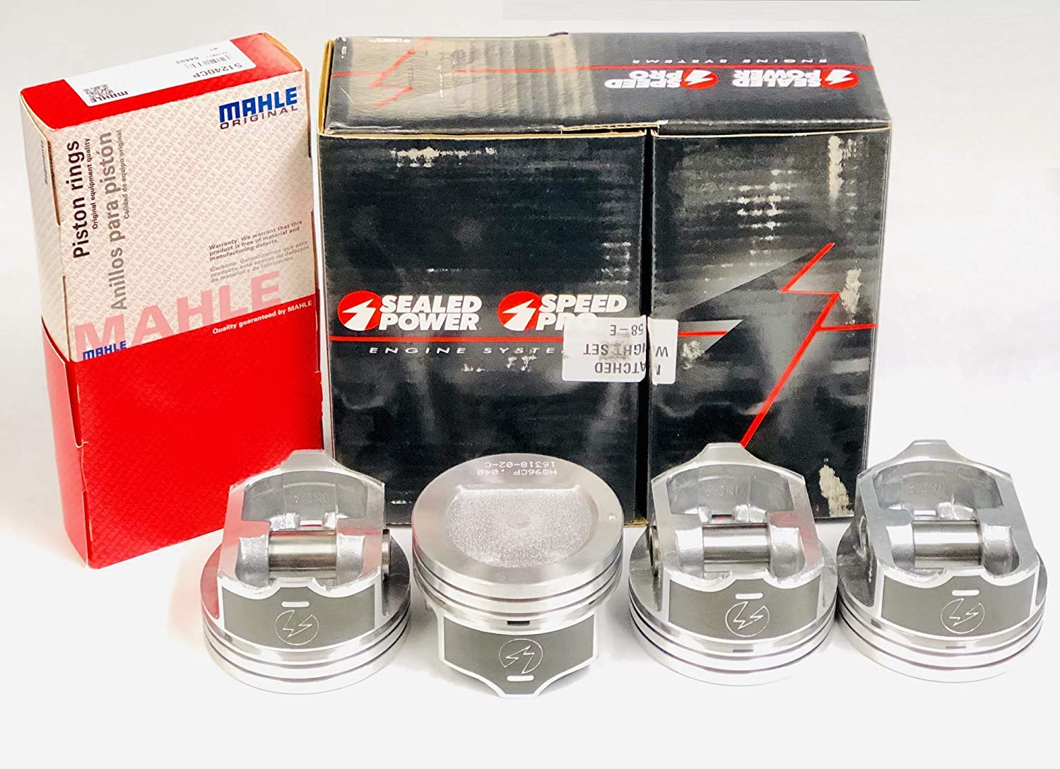 Dish Genuine Top Our shop most popular Pistons Rings Kit with 14 compatible Mercruiser Mercury