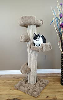 Best new cat condos premier cat play tree, brown, large Reviews
