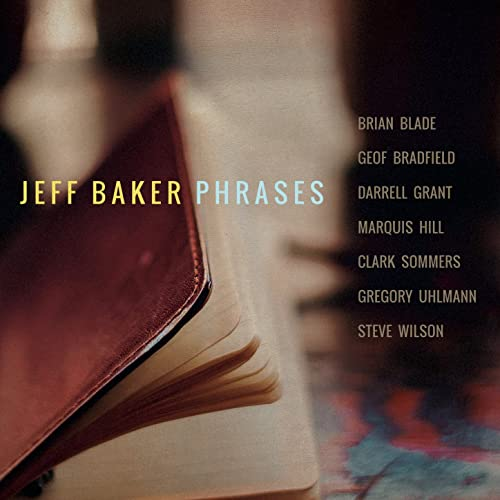 Phrases Jeff Baker