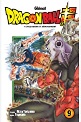 Dragon Ball Super - Tome 09 Format Kindle