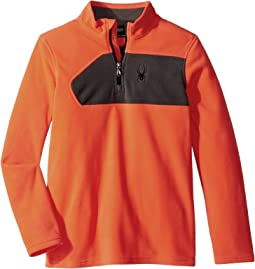 Speed Fleece Top (Big Kids)