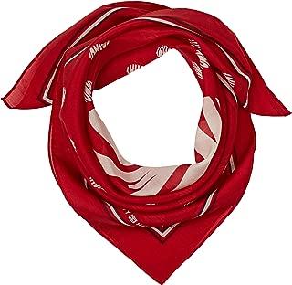 Dots Bandana Pañuelo, Rojo (Tommy Red 614), única (Talla del Fabricante: OS) para Mujer