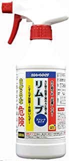 カビ取り・除菌工房の【リムーブ】ストレートタイプ(450g)