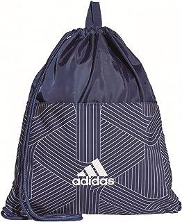 Adidas 3-Stripes Gymsack Bag, Blue for Unisex, CG1541