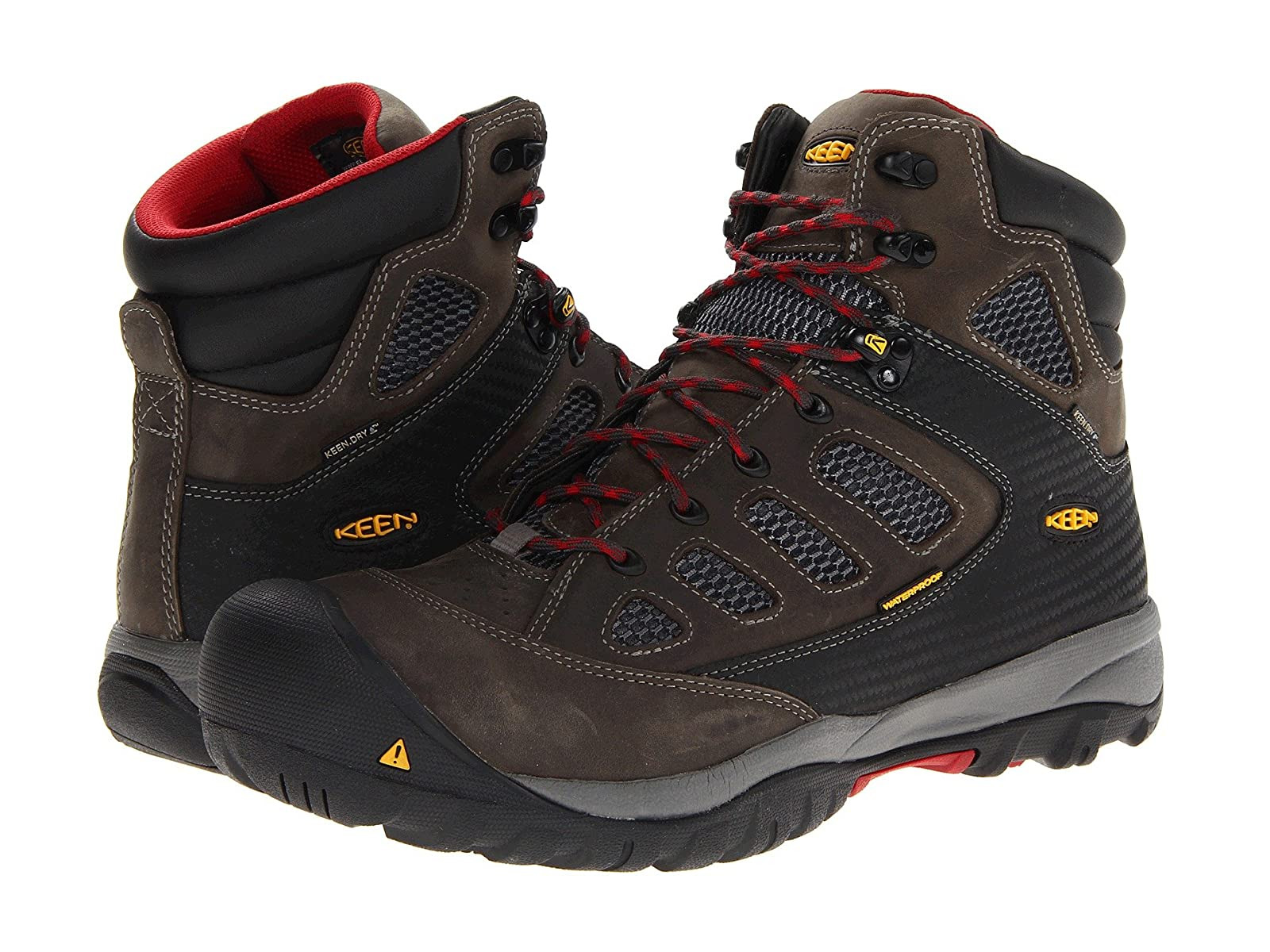 Keen Utility Tucson MidCheap and distinctive eye-catching shoes