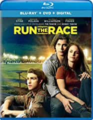 RUN THE RACE debuts on Digital May 21 and on Blu-ray and DVD June 18 from Universal Pictures
