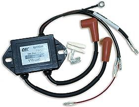 CDI Electronics 119-2400 Nissan/Tohatsu Ignition Pack-2 Cyl (1980-1997)