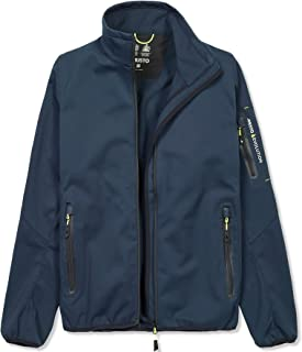 Musto Mens Crew Softshell Jacket