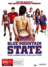 Blue Mountain State: The Complete Collection (Seasons 1 - 3)