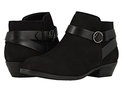 SoftWalk Raven (Black) Women