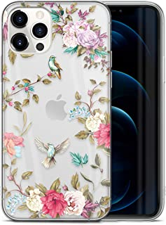CaseYard Clear Soft & Flexible TPU Case for iPhone 11 Pro Max Max- Ultra Low Profile Slim Fit Thin Shockproof Transparent ...