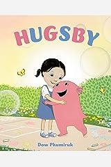 Hugsby Kindle Edition
