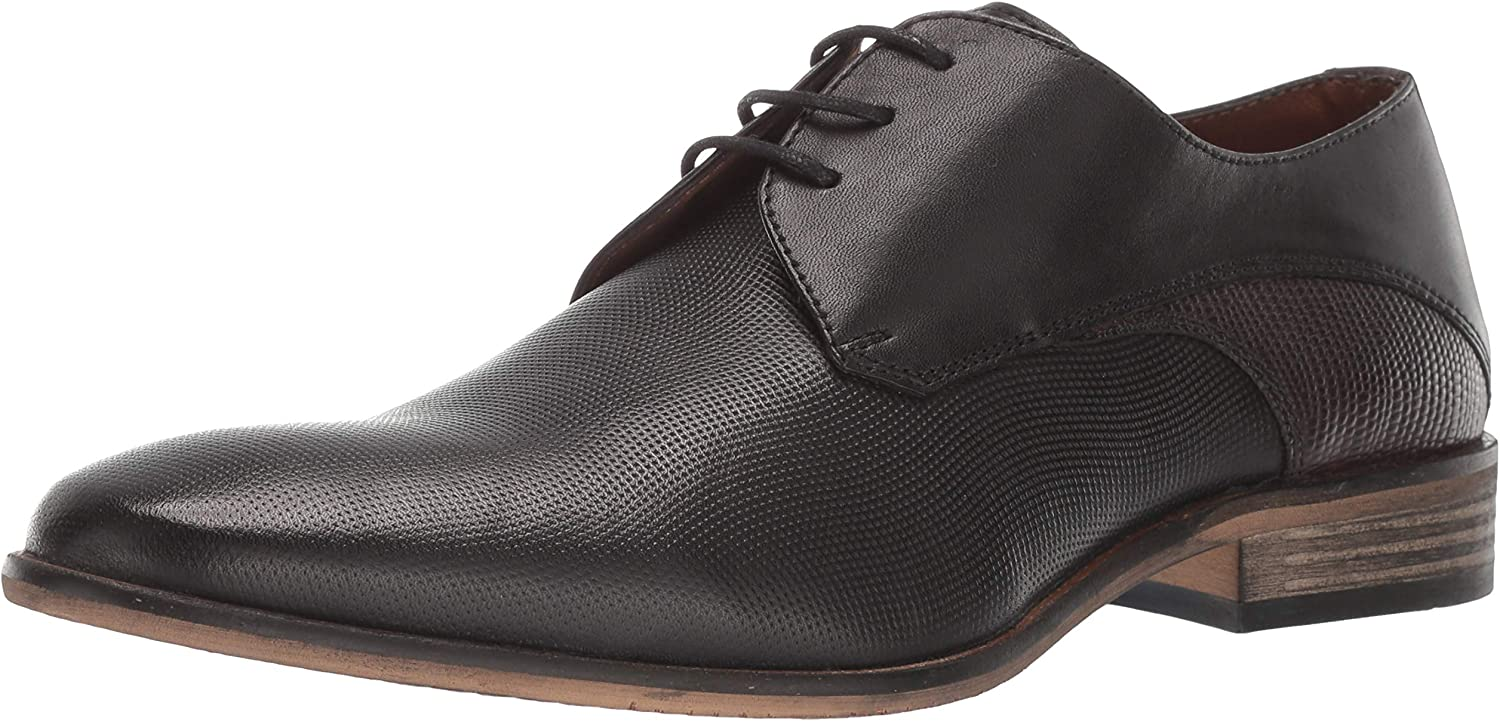 Kenneth Cole REACTION Mens Fin Lace Up B Oxford