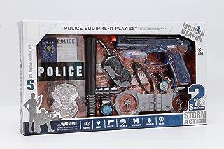 لعبة ادوات شرطة من هاو شونيوان
