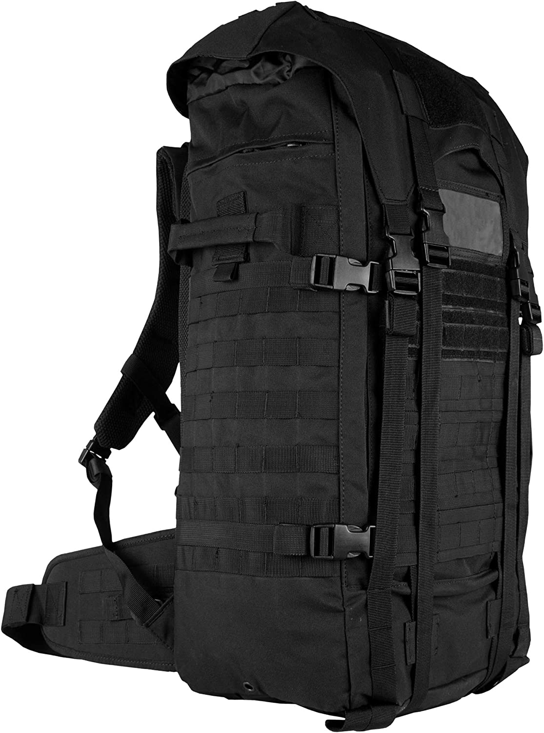 sold out Max 90% OFF Fox Outdoor Products Advanced Black Mountaineering Pack