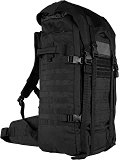 Fox Outdoor Products Advanced Mountaineering Pack, Black