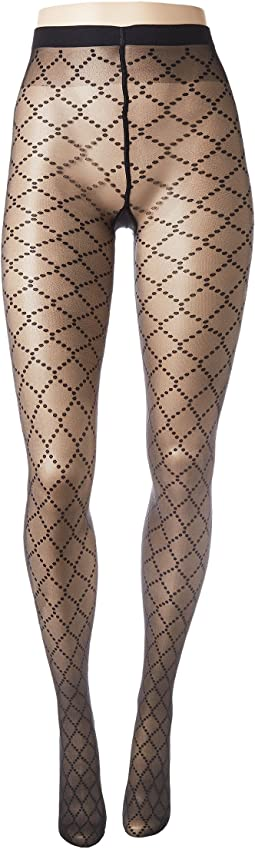 Wolford - Dot Net Tights