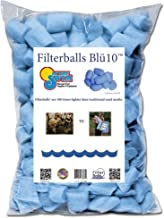 In The Swim FilterBalls Advanced Replacement Sand Pool Filter Media – 1 Pound