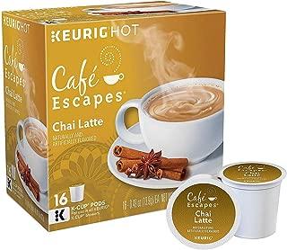 Cafe Escapes Chai Latte