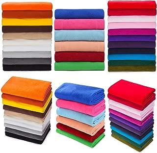 bulk fleece fabric