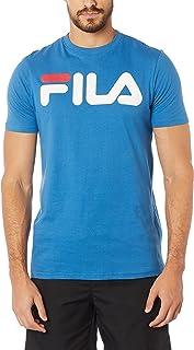 Camiseta Letter Ii, Fila, Masculino