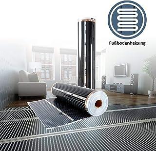 Comfort - Lámina calefactora (60 W/m2, 100 cm de ancho)