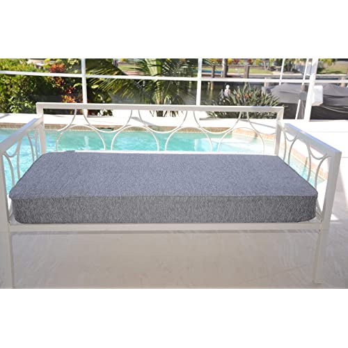 Fitted Daybed Cover: Amazon.com