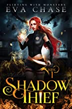Shadow Thief (Flirting with Monsters Book 1)