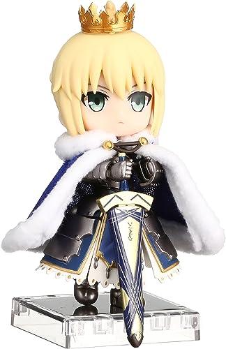 todos los bienes son especiales Cu-poche Fate Grand Order Saber Altria Altria Altria Pendragon Kotobukiya Figure  alta calidad