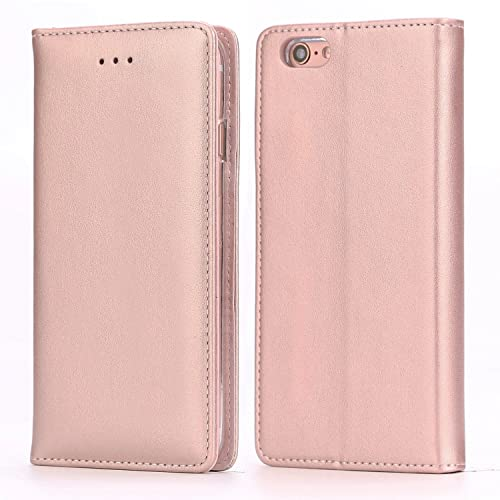 quality design d5674 748fe Apple Phone 6s Wallet Case: Amazon.co.uk