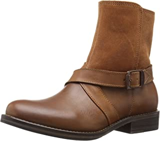 1883 by Wolverine Women's Pearl Ankle Boot