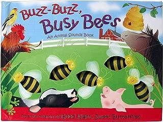 buzz buzz busy bees