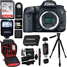 Best canon 1ds mark ii vs 7d Reviews