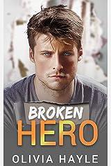 Broken Hero (English Edition) Format Kindle