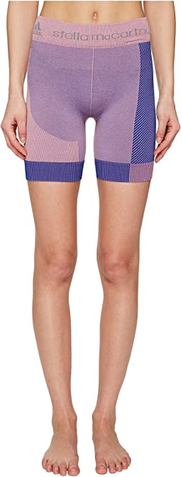adidas by Stella McCartney - Yoga Seamless Shorts AZ6671