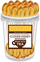 product image for Clover Honey Spoon Contains Real Honey (30 Count)