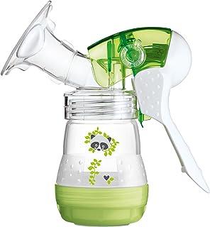 MAM Mannual Breast Pump, Green