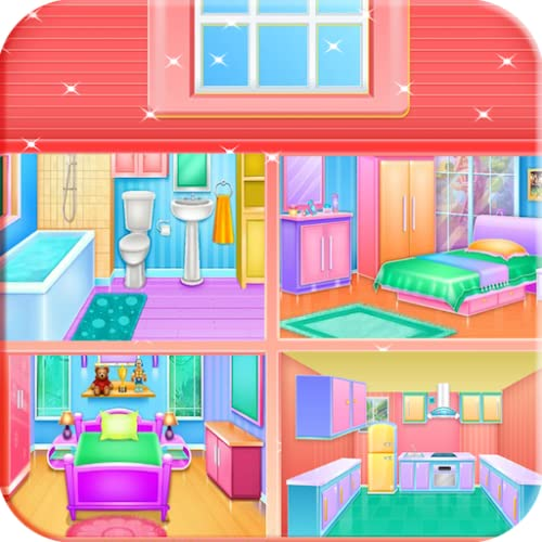 House Clean up,Design,Escape - My Home Decoration