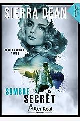 Sombre Secret: Secret McQueen, T3 Format Kindle