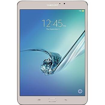 """Samsung Galaxy Tab S2 8.0"""" SM-T710NZDEXAR (32GB, Gold)"""