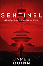Sentinel Five: A Cold War Espionage Thriller (The Redaction Chronicles Book 2)
