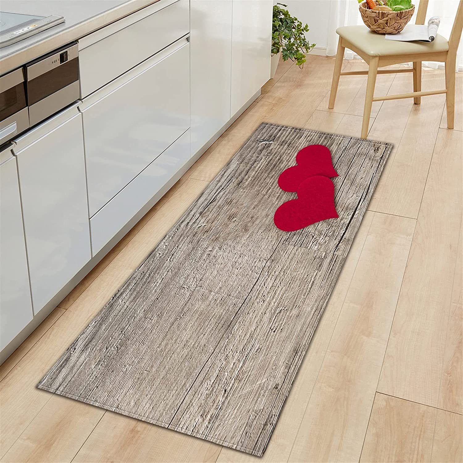 LUBINGT Kitchen Rug Home Floor Cheap super special price M 3D Door SEAL limited product Mat Printed