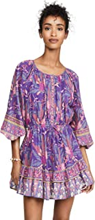 Women's Bianca Long Sleeve Play Dress