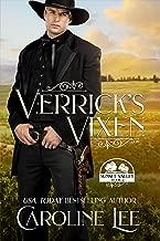 Verrick's Vixen (Sunset Valley Book 2)