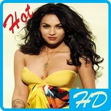 Megan Fox Hot HD Wallpaper