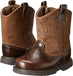 Baby Deer - Western Boot (Infant/Toddler/Little Kid)